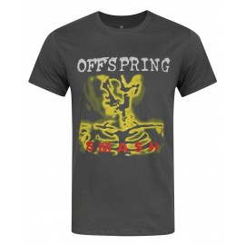 Camiseta The Offspring (Smash)