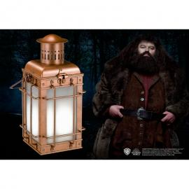 Replica Linterna Hagrid Harry Potter