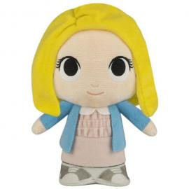Peluche Stranger Things Eleven with Wig