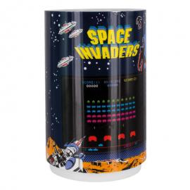 Lampara proyector Space Invaders