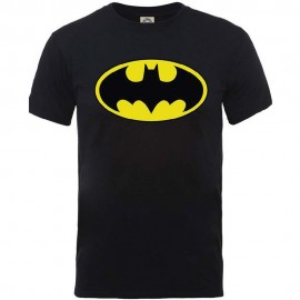 CAMISETA BATMAN (ORIGINALS OFFICIAL LOGO)