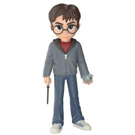 Figura Vinyl Rock Candy Harry Potter with Prophecy