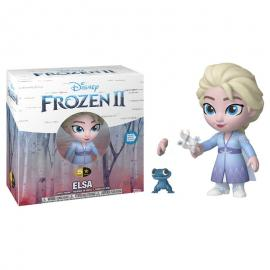 Figura 5 Star Disney Frozen 2 Elsa