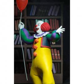 Figura action Pennywise It 1990 15cm