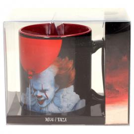Taza Pennywise It 2017