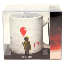 Taza You will Float Too It