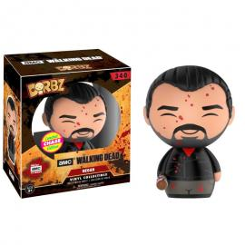 Figura Dorbz The Walking Dead Negan Exclusive Chase