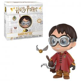 Figura 5 Star Harry Potter Harry Quidditch vinyl Exclusive