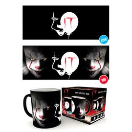 Taza termica Pennywise IT