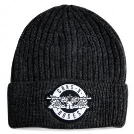 Gorro Guns and Roses