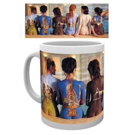 Taza Back Catalogue Pink Floyd