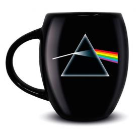 Taza Dark Side Of The Moon Pink Floyd