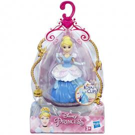 Muñeca mini Cenicienta Disney