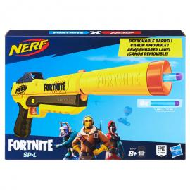 Lanzador SP-L Fortnite Nerf