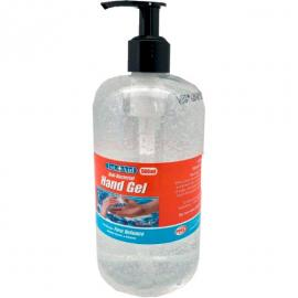 Gel Antibacteriano 500ml