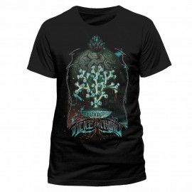 Camiseta Alice in chains (spore)