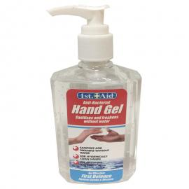 Gel hidroalcoholico antibacteriano 237ml