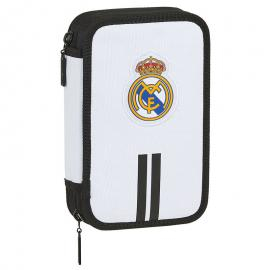 Plumier Real Madrid doble 28pzs