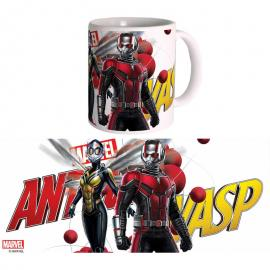 Taza Particles Ant-Man and The Wasp Marvel