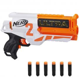 Pistola Nerf Ultra Two