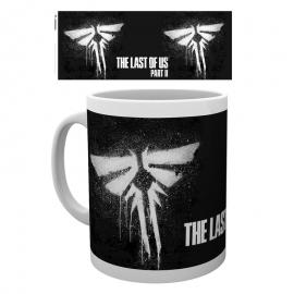 Taza The Last of Us 2 Fire Fly