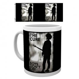 Taza Boys Dont Cry The Cure