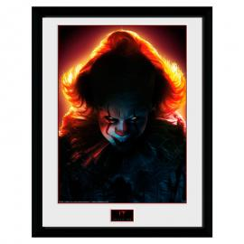 Foto marco Pennywise IT Chapter 2