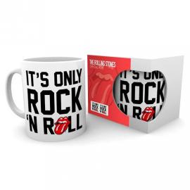 Taza Its Only Rock and Roll The Rolling Stones