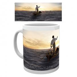 Taza The Endless River Pink Floyd