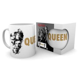 Taza Forever Queen