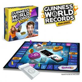 Juego Guinness World Records