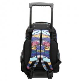 Trolley Dance with Waves 46cm