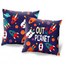 Cojin Out Planet