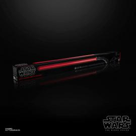 Replica Sable Force Fx Ashajj Star Wars