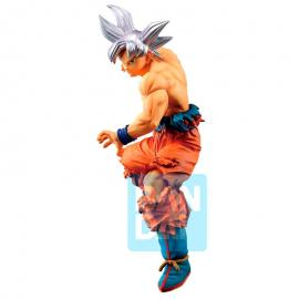 Figura Ichibansho Son Goku Ultra Instinct Dragon Ball Super 21cm