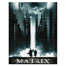 Puzzle Matrix 300pzs