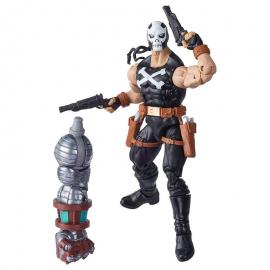 Figura Legends Marvel Crossbones Black Widow Marvel 15cm