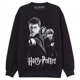 Sudadera Harry Potter adulto