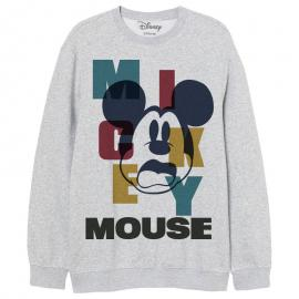 Sudadera Mickey Disney adulto