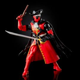 Figura Deadpool Provolone Marvel Legends 15cm