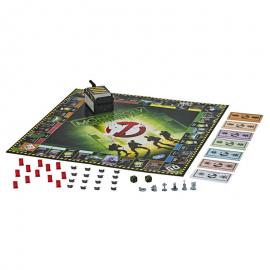 Juego Monopoly Ghostbusters