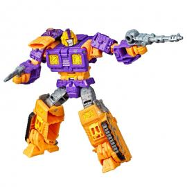 Figura Autobot Impactor Siege War for Cybertron Transformers