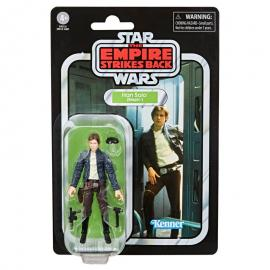 Figura Han Solo Star Wars The Vintage Collection 9,5cm
