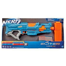 Lanzador Turbine CS 18 Nerf Elite 2.0
