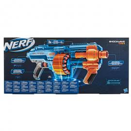 Lanzador Shockwave RD 15 Nerf Elite 2.1