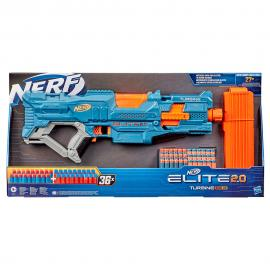 Lanzador Turbine Cs-18 Elite 2.0 Nerf