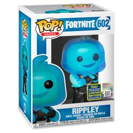 Figura POP Fortnite Rippley Excusive