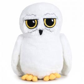 Peluche Hedwig Harry Potter 20cm