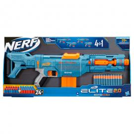 Lanzador Echo CS-10 Elite 2.0 Elite Nerf