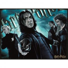 Puzzle lenticular Slytherin Harry Potter 300pzs